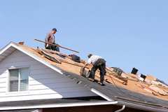 roofing contractors - roofers